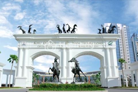 Mua biệt thự đẹp chỉ có thể ở tại Ciputra- Khu đô thị Nam Thăng Long