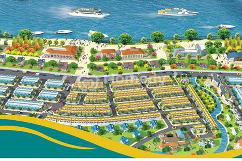 Đất nền thành phố Biên Hòa, mặt tiền đường Bùi Hữu Nghĩa, giá tốt, cam kết sinh lợi 100%