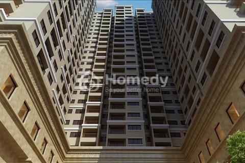 Cho thuê căn hộ cao cấp tại Hòa Bình Green City