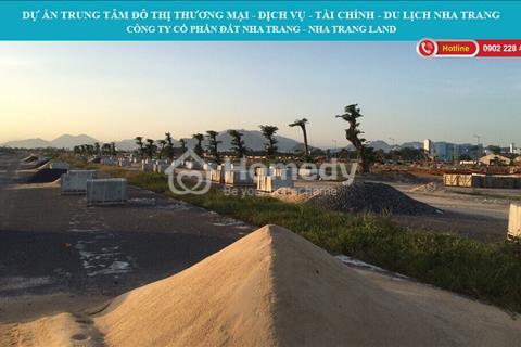 Bán đất nền sân bay Nha Trang xuất ngoại giao giá mềm