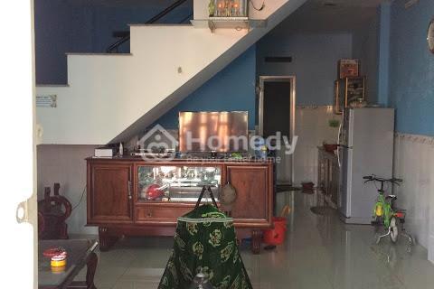 HOT: Nhà ở liền 2 tấm, mới đúc thật, 2pn 3wc sổ hồng riêng đường số 31