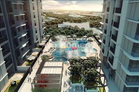 Chiết khấu khủng tặng 50 khách đặt mua đầu tiên tòa căn hộ cao cấp The Zen Residence Gamuda Gardens