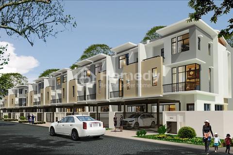 Chiết khấu 25% liền kề biệt thự Gamuda City. Chỉ 1,6 tỷ nhận nhà ở ngay