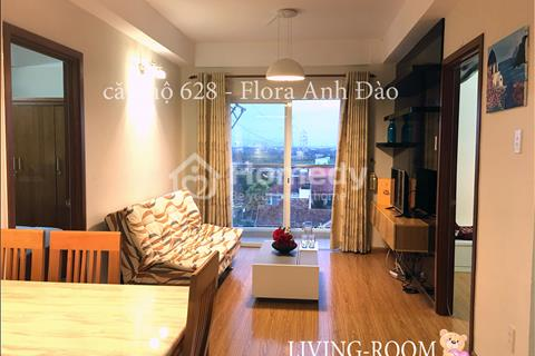 Căn hộ cao cấp Flora - 2PN - 64m2 - Đầy đủ nội thất