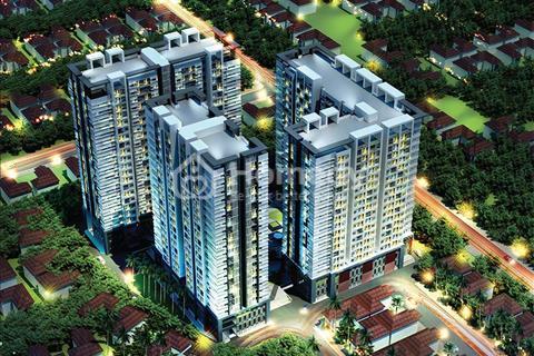 Căn hộ giá rẻ quận 8 ngay cầu Nguyễn Tri Phương-giá chỉ 1,2 tỷ-căn 2PN-2WC