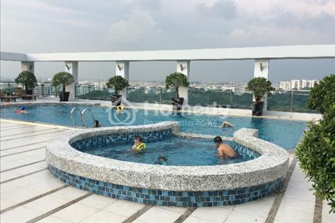Cho thuê căn hộ cao cấp Phú Nhuận B609 Hoàng Minh Giám