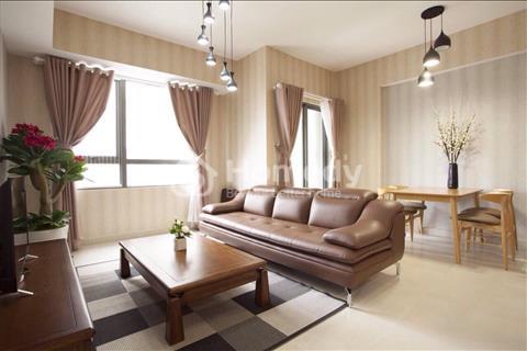 Bán căn hộ cao cấp 2 phòng ngủ đầy đủ nội thất 3,3 tỷ