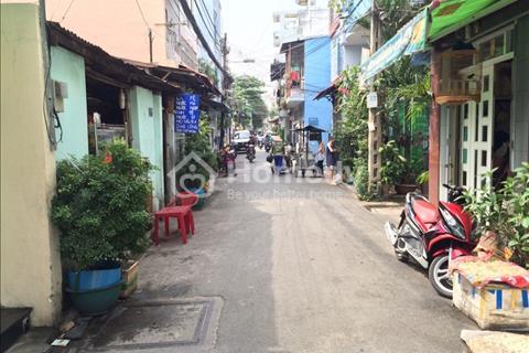 Hẻm Ngã 4 Bảy Hiền-Nguyễn Thái Bình 4,3x10m.Giá 2,3 tỷ