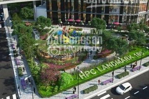 Chung cư cao cấp HPC Landmark 105 Hà Đông sắp bàn giao, nhiều ưu đãi lớn cho khách hàng