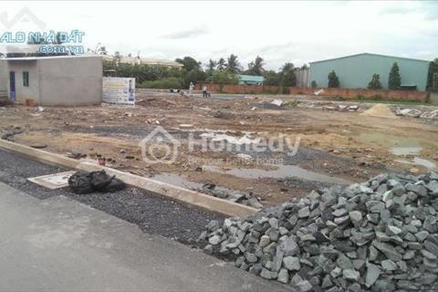 Bán đất mặt tiền ĐT769 ngay cổng số 1 vào sân bay Long Thành. Giá chỉ 650tr/nền