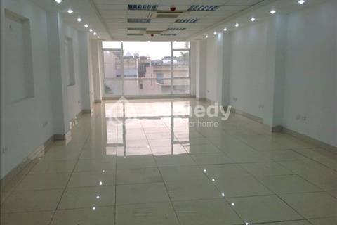 Cho thuê mặt bằng kinh doanh, văn phòng tại Cầu Giấy, Hà Nội
