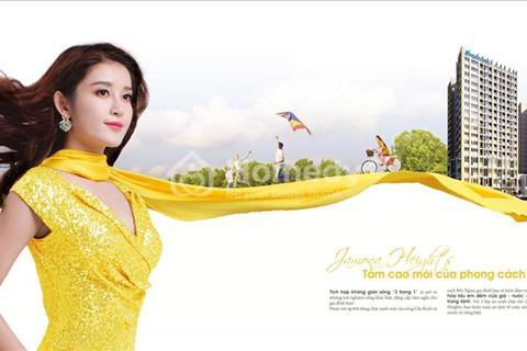 Bán đất nền dự án tại Jamona Golden Silk, Quận 7, Hồ Chí Minh, giá: 58 triệu/m2, diện tích 139 m2
