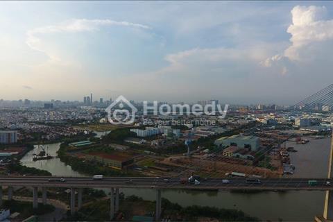 Mở bán hơn 40 lô đất nền ven sông còn sót lại duy nhất quận 7, LK Phú Mỹ Hưng, an ninh tuyệt đối