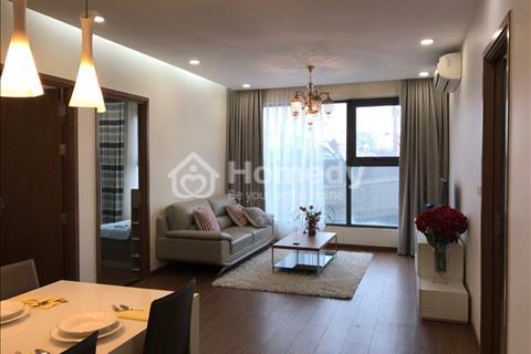 Không gian sống trong lành giữa Thủ đô. Chỉ 890 triệu sở hữu 1 căn hộ 2 phòng ngủ, đủ nội thất