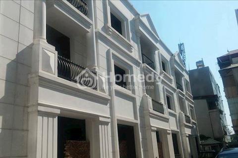 Bán gấp toà nhà 7 tầng mặt phố Mễ Trì Thượng, vị trí đẹp, giá 13 tỷ