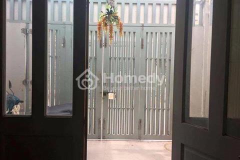 Bán nhà HXH, kinh doanh tốt Nguyễn Văn Nguyễn Q1. 58m2 – 6,1 tỷ.