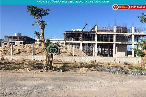 Siêu dự án đang hot từng ngày tại TP biển Nha Trang, vị trí đắc địa đầu tư sinh lời cao