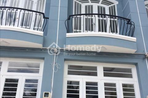 Bán Nhà 3,5 m x 7,5m (80m2) giá 880 triệu-Lê Văn Lương-Nhà Bè