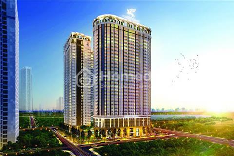 Mở bán căn hộ 3 phòng ngủ Sunshine Garden, liền kề Times City, chỉ với 2,8 tỷ/căn