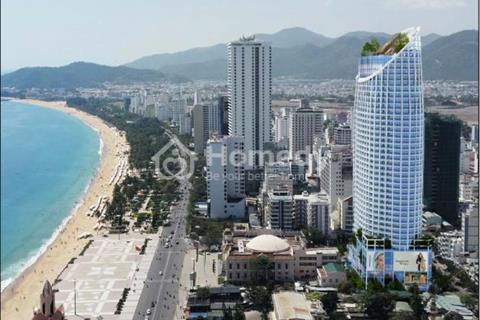 Chỉ từ 450 triệu đầu tư căn hộ nghỉ dưỡng Panorama Nha Trang cam kết lợi nhuận 10%/năm