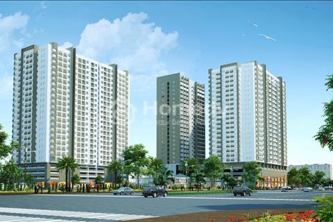 Căn hộ giá rẻ nhất quận 8 giá chỉ 870 triệu/căn hộ, diện tích 50m2, hỗ trợ vay vốn ưu đãi