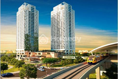 Cho thuê căn hộ Thao dien Pearl 122m2-2PN-Full nội thất, tầng cao view đẹp