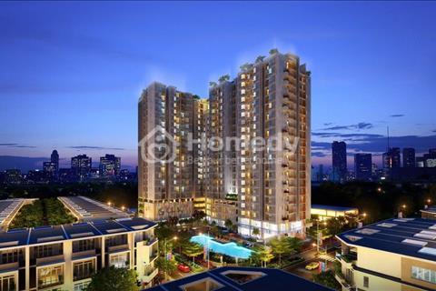 Mở bán căn hộ Heaven Riverview ngay đại lộ Võ Văn Kiệt-Giá chỉ 900tr/căn 2pn-Cách quận 1 15p