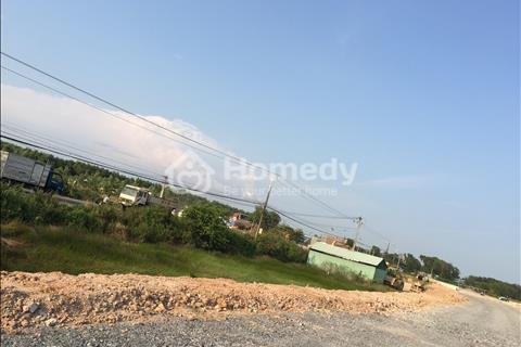 Bán đất chợ Đại Phước, Nhơn Trạch, Đồng Nai giá từ 6,8 tr/m2 đầu tư lý tưởng sinh lời cao