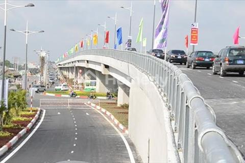 Chính chủ bán đất Thành phố Biên Hòa thổ cư, mặt tiền đường Bùi Hữu Nghĩa