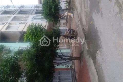 Bán nhà ở khu Đại học Mỏ phố Lê Văn Hiến - Chính chủ sổ đỏ diện tích 37 m2.