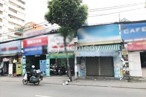 Bán gấp nhà phố hiện đại mặt tiền đường Lê Văn Lương, P. Tân Hưng, Quận 7.