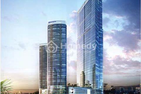 Bán tòa khách sạn 10 tầng mặt phố Kim Mã Thượng - Liễu Giai, giá 58 tỷ