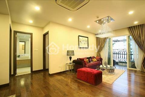 Định cư nước ngoài bán căn hộ chung cư Lạc Hồng N01T5, tầng 12