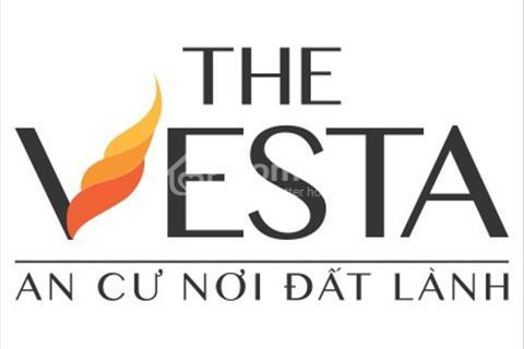 HOT ! Căn nhà mơ ước cho tri thức trẻ - The Vesta