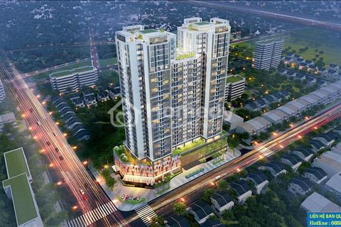 Cho thuê chân đế thương mại dự án chung cư The Legend 109 Nguyễn Tuân