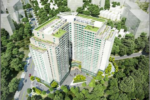Chung cư T&T: View trọn vẹn sông Hồng chỉ với mức giá hấp dẫn chỉ từ 19 triệu /m2