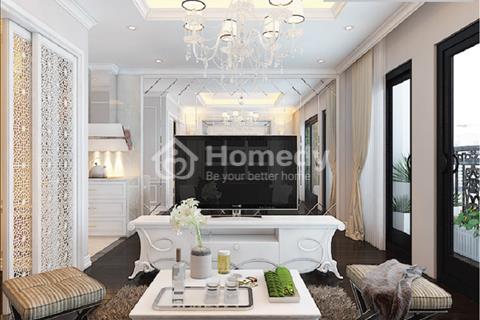 Mua nhanh bán gấp - Căn góc 117m2 đẹp nhất chung cư Sunshine Garden - Liền kề Times City