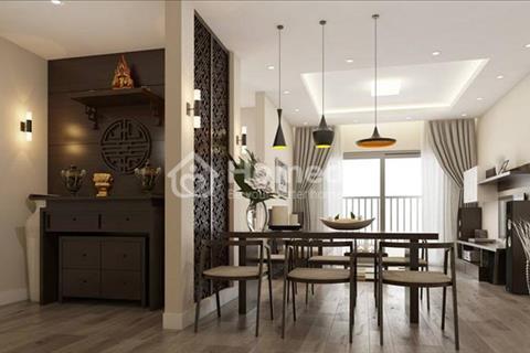 Chuyển nhà vào Thành phố Hồ Chí Minh cần bán căn hộ N01T4 Phú Mỹ