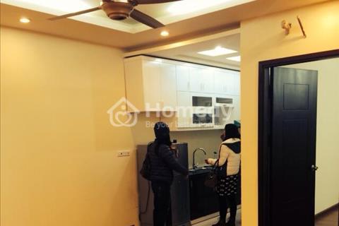 Cho thuê căn hộ tại Skylight - 125D Minh Khai