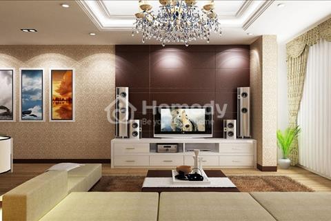 Bán căn hộ cực đẹp tòa K dự án Xuân Mai Complex căn 04 thiết kế đẹp giá rẻ