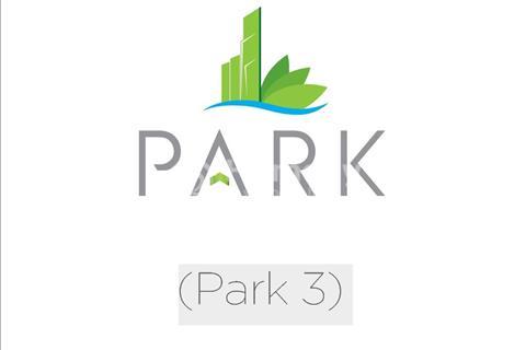 The Park 3 - Khu đô thị Vinhomes Central Park (Vinhomes Tân Cảng)
