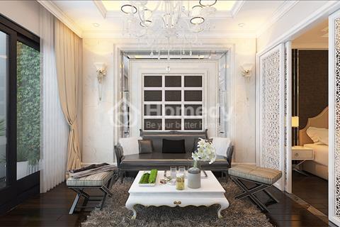 Bàn giao nhà ngay vào tháng 7, Sunshine Palace cạnh Times City giá chỉ từ 25 triệu/m2