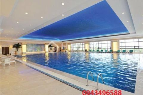 HOT!!!Cơ hội cuối sở hữu căn hộ 2 PN full nội thất tại trung tâm FLC 18 Phạm Hùng