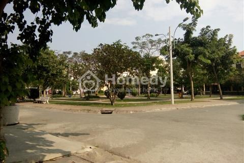 Đất nền quận 9 hai mặt tiền đường Nguyễn Duy Trinh vào đường số 6.