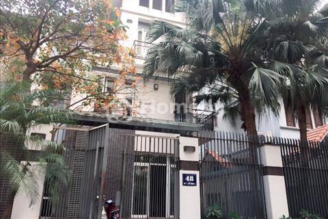 Cho thuê biệt thự tại Nghĩa Đô, Cầu Giấy, Hà Nội