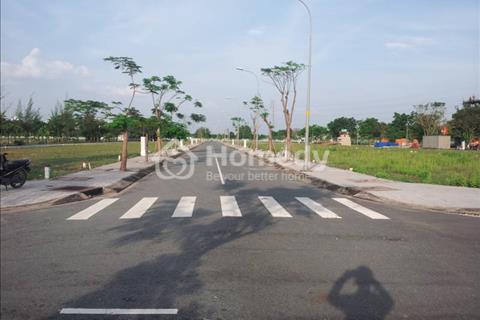 Bán đất nền tỉnh lộ 25C khu dân cư sân bay Quốc tế Long Thành