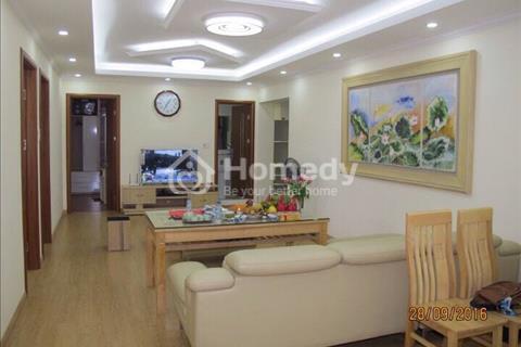 Bán căn hộ chung cư Goldmark City, tầng 11, diện tích 99 m2 & 87 m2, 136 Hồ Tùng Mậu