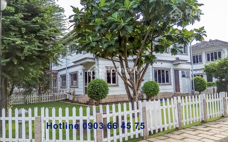 Cho thuê biệt thự 220m2 tại khu biệt thự Thủ Đức Garden Homes