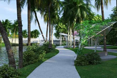 Bán đất nền Jamona Golden Silk Bùi Văn Ba, quận 7, giá gốc chủ đầu tư, trúng nhà và xe Mercedes