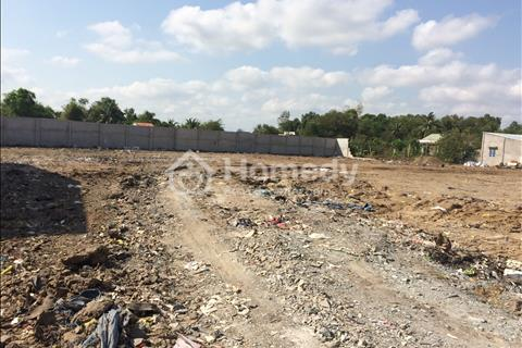 Mở bán đất nền quận Bình Chánh trả góp giá rẻ, xây dựng tự do